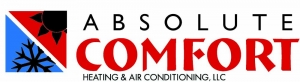 Absolute Comfort Heating & Air Conditioning, LLC